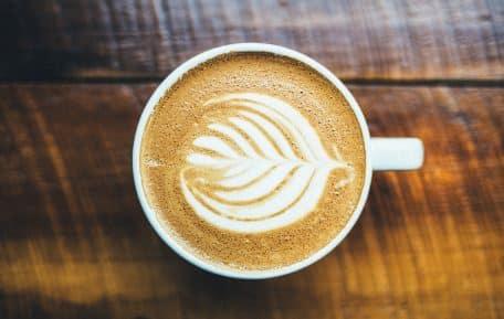 coffee kopje - coffeeboon
