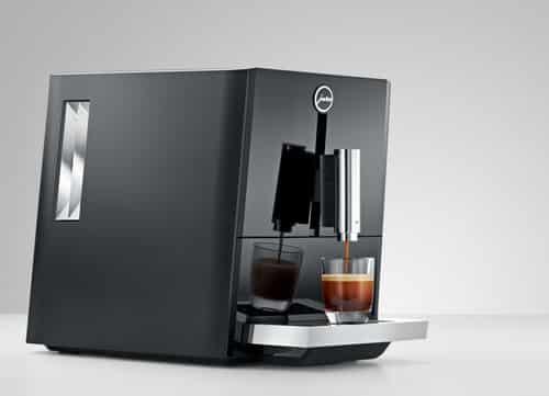 Jura a1 koffiezetapparaat koffieboon