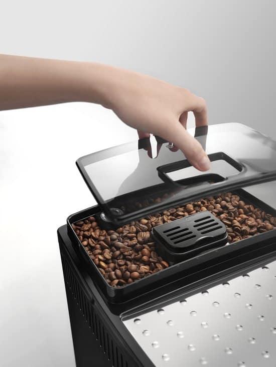 Keramische maalschijven - coffeeboon