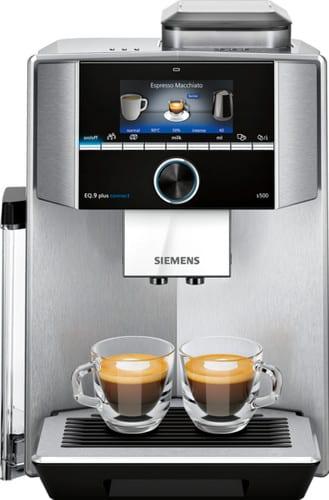 Siemens EQ9 Plus S800 beste koffiemachine - coffeeboon